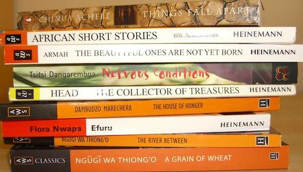 6 Books that Everyone Should Read