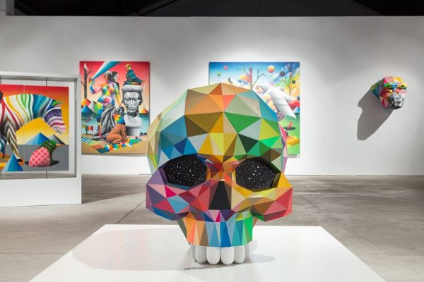 10 Contemporary Artists to Watch