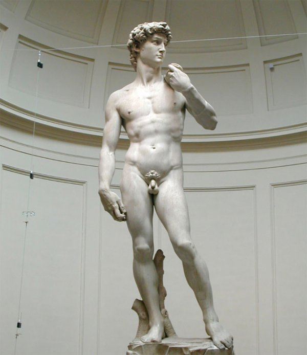 The Most Popular Sculptures Of All Time