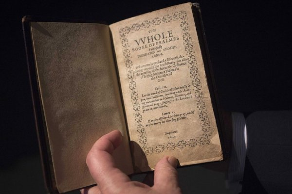 5 Rarest & Most Expensive Books