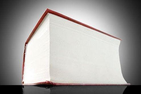 The 8 Longest Books Ever Written