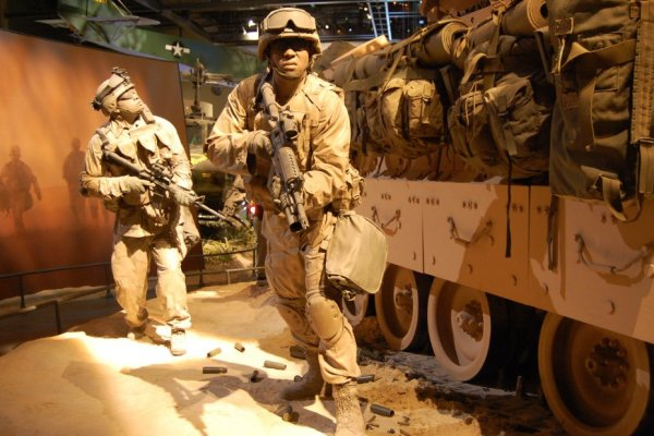 Top 4 Military Museums in the World