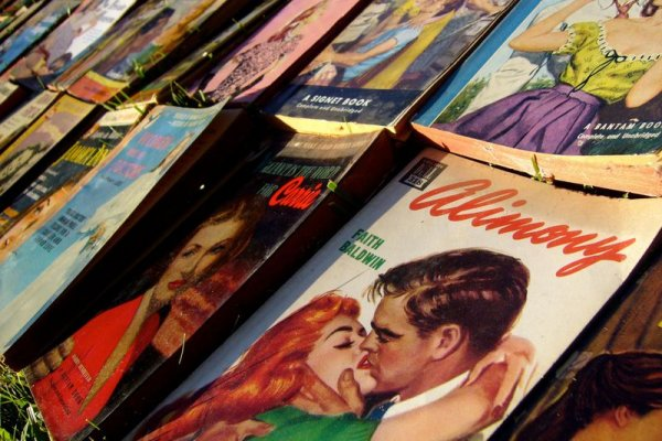 The Best Literary Romance Novels of All Time