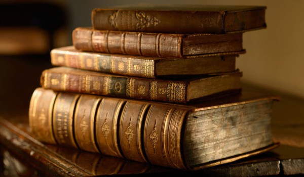 Historical Books That Changed The World