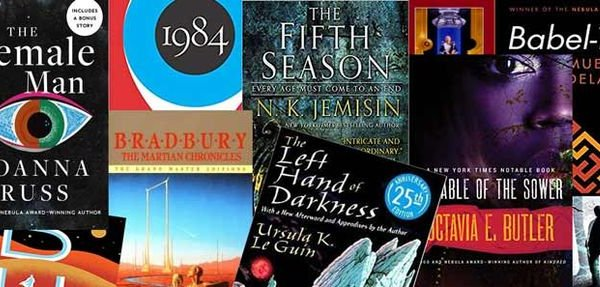 Sci-Fi Books That Predicted The Future