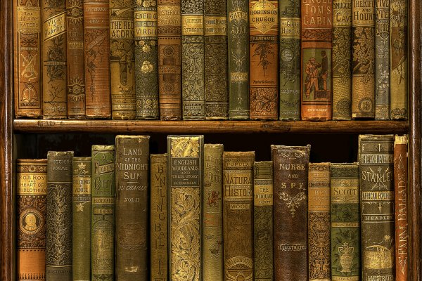 The Best Books The Victorian Era Has To Offer