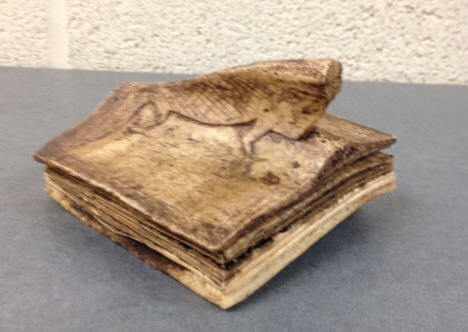 Truly Unusual Books Shrouded In Mystery