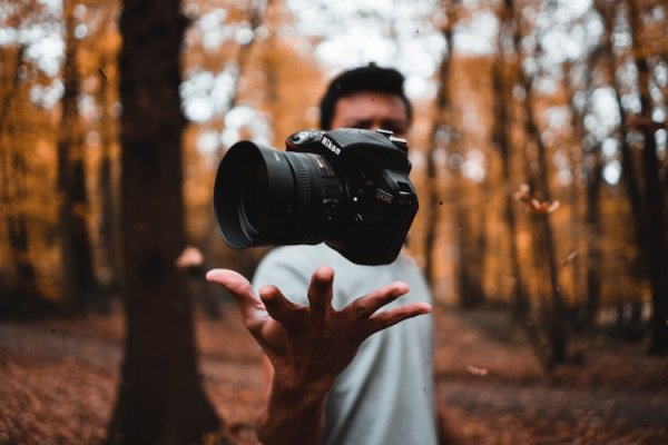 Popular Kinds Of Photography