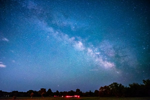 Tips For Better Astrophotography